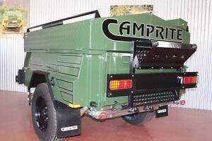 Camprite TL8s off road camper Wangara Wanneroo Area Preview