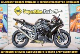 2003 52 YAMAHA R1 1000CC