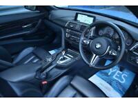 2016 BMW M4 3.0 M DCT (s/s) 2dr Convertible Petrol Automatic