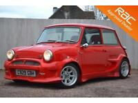 1986 AUSTIN MINI 1.0 MAYFAIR 2D 39 BHP