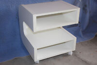 Very cool Ikea End/Night Stand
