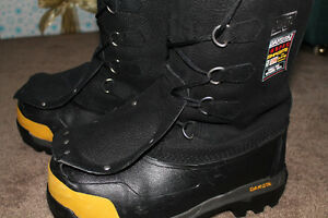 Dakota composite winter boots