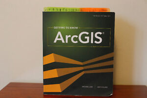ArcGIS - Getting to Know