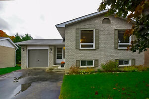 NEW!! - OPEN HOUSE - Sunday 2-4PM - 45 Latzer Cres. Brantford