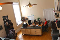 Downtown Barrie Premium Office Space Available