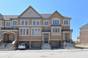 FOR SALE - Brand New Townhouse in Oshawa's Newest Community!