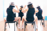 Contemporary Chair Dance Workshop