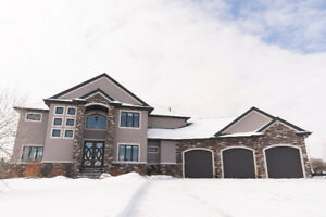 #18 27320  TWP RD 534 | RURAL PARKLAND COUNTY | $1,150,000