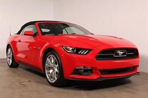 Ford Mustang GT Premium 50 Years 2015