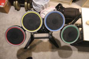 Drum pour rockband2