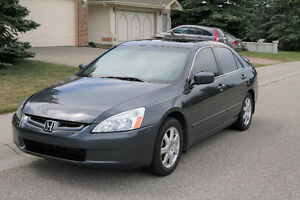 2005 Honda Other EX-L 3.0  V6 Sedan