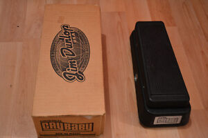 CRY BABY GCB-95-Barely used