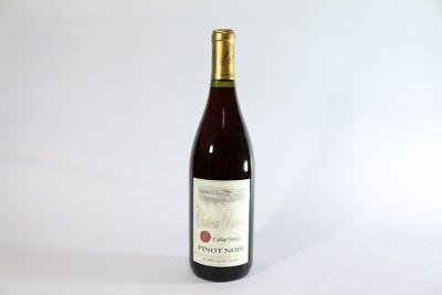 OREGON PINOT NOIR: 2010 Chateau Bianca Cellar Select Pinot Noir