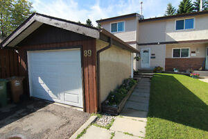 Renovated & Move in Ready 2 Storey in Forest Lawn!