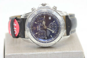 Sector 650 No Limits Chronograph Watch (#8746)