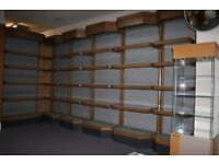 CABINETS AND SHELVING TOP QUALITY