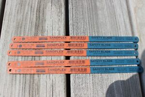 10 inch HACK SAW BLADES  5 FOR \$10.00 London Ontario image 1