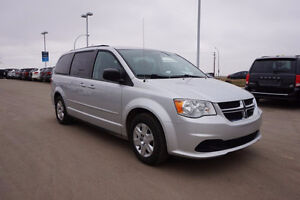 2011 Grand Caravan SXT    DVD   NOBODY GETS TURNED DOWN