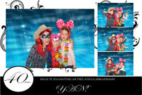 Mirror Photo Booth - Photo Booth and Entertainment