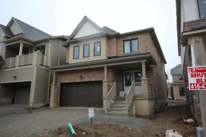 Brand new 4 bedroom home for Rent - Caledonia