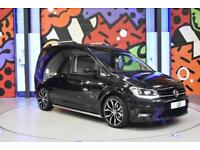 CADDY 2.0TDI 150 DSG HIGHLINE PANEL VAN SPORTLINE PACK