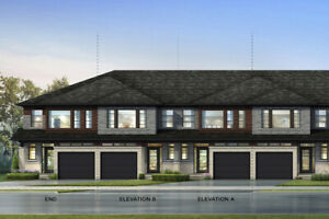 BRAND NEW TOWNHOME FOR RENT Central Park Area- Mtn