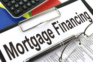Privates Mortgages