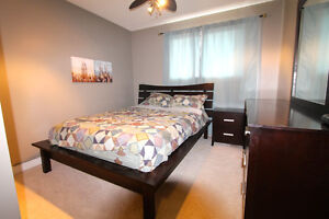 Furnished, TV, Wifi, Stocked Kitchen - 1 Bedroom Condo