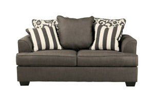 Loveseat from Ashley Furniture
