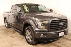 Ford F-150 ** SPORT ** GPS + Mag 20'' 2016