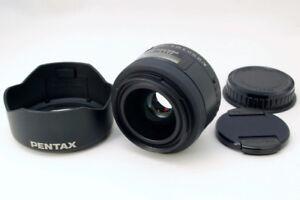 PENTAX Pentax SMCP-FA FA AL 35mm f/2 AL Lens with Lens Hood