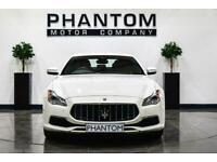 2018 Maserati Quattroporte 3.0 TD 4dr Saloon Diesel Automatic