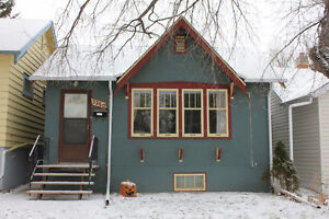 2 Bedroom Character House in Broders Annex