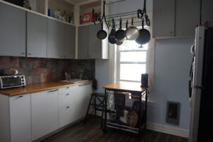 room for rent wolseley West Broadway Downtown