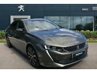 2019 Peugeot 508 1.5 BlueHDi GT Line Fastback EAT (s/s) 5dr Auto Hatchback Diese