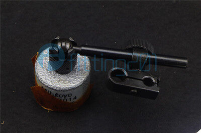 Mitutoyo 7014 Mini Magnetic Stand For Dial Test Indicators Brand New In Box