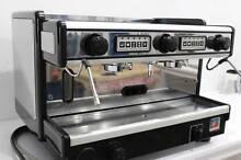 La Spaziale NEW EK 2 Group Espresso Machine Lauderdale Clarence Area Preview