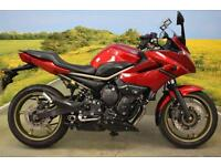 Yamaha XJ6 Diversion 2009**HEATED GRIPS, SCOTTOILER, CENTRE STAND**