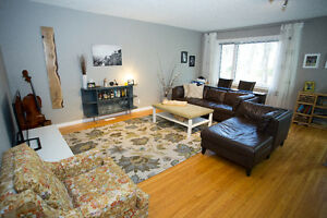 Open Concept Bi-Level in St. Boniface