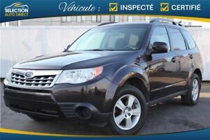 Subaru Forester X Touring 2013