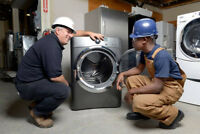 Quality Appliance Repair - CALL NOW 647-479-4122