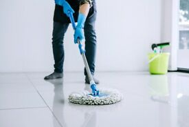 Professional Domestic Deep Cleaning and Ironing Services By Private Cleaner