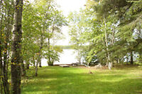 lakefront cottage for sale Lake St. George