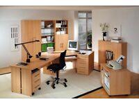 *Office Furniture Collection - Bush Sun Range From £45.00+VAT*