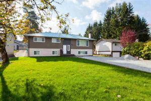 New Listing 3 beds and 2 baths upstair for rent 2000 Maple Ridge