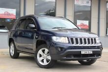 From $67 p/w ON FINANCE* 2012 Jeep Compass Wagon Blacktown Blacktown Area Preview