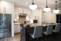 General Contractor/Renovations/Painting/Kitchens/Basements