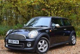 2010 MINI HATCHBACK 1.6 Cooper D