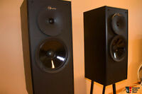 NUANCE SPEAKERS WORTH $300 IN STORES GOING FOR $100
