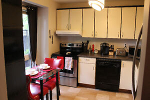 Fully Furnished All Inclusive Downtown Executive Rental London Ontario image 2